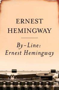 By Line E Hemingway